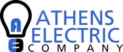 Athens Electric Company